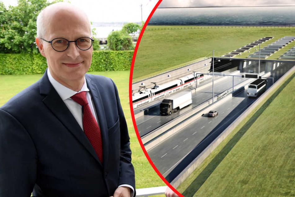 Dieses Großprojekt soll die Metropolregion Hamburg stärken