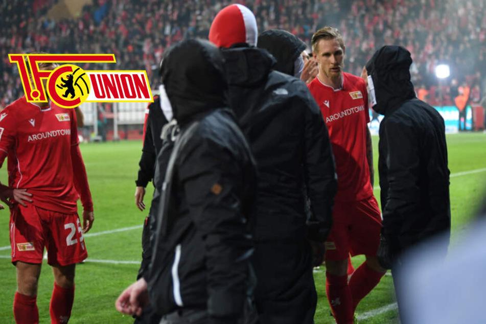Union-Ultras planen erneut Stimmungsboykott gegen RB Leipzig