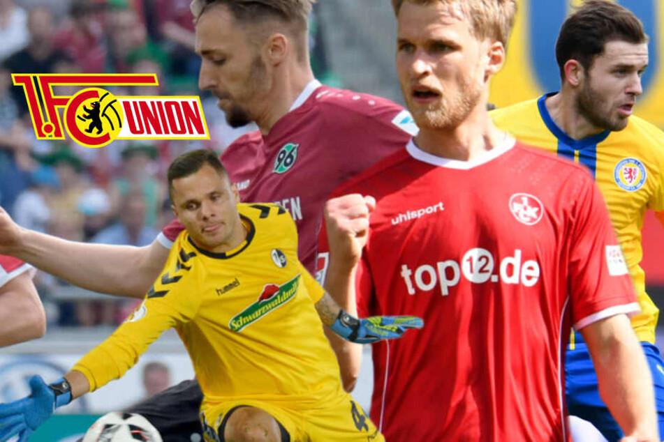 Vier Tage, vier Neuzugänge: Union formt neue Mannschaft für großes Ziel