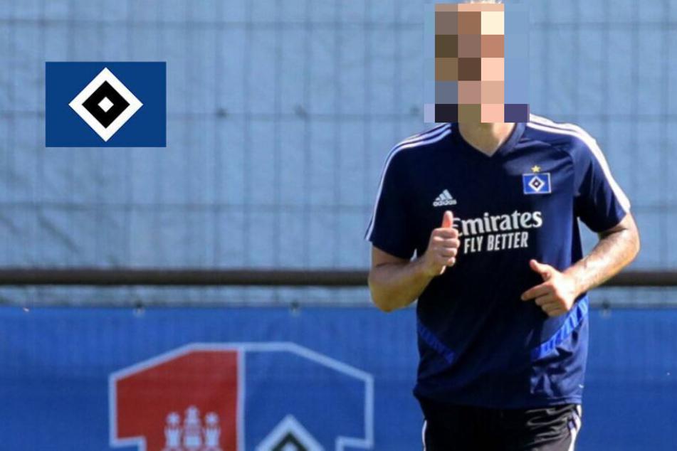 1. Derby-Ausfall beim HSV! Auf diesen Profi muss Trainer Hecking verzichten
