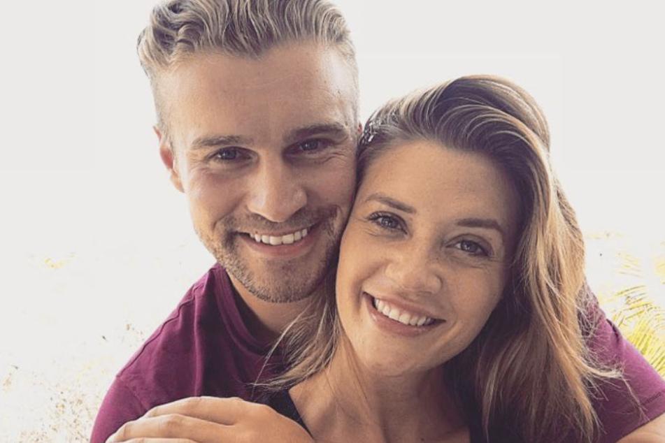 Alexander Hindersmann (30) scheint die Hoffnung auf ein Liebescomeback mit Nadine Klein (32) aufgegeben zu haben.