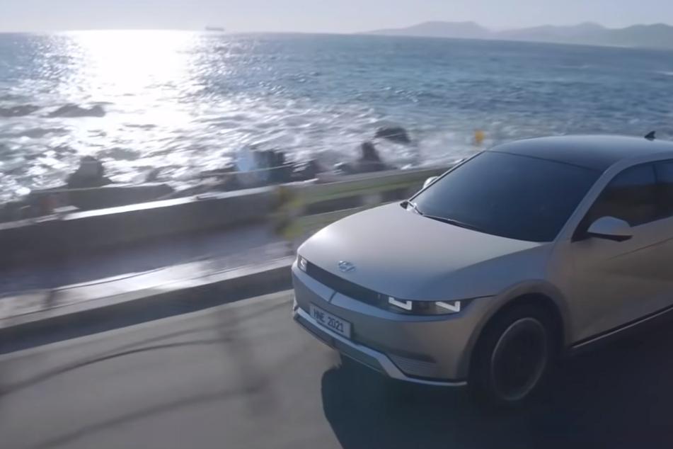 Kampfansage an Volkswagen: Hyundais Ioniq 5 bringt jede Menge Schwung in den E-Auto-Markt