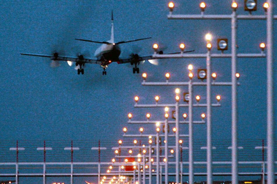 Neue Flugregeln am Airport Leipzig/Halle