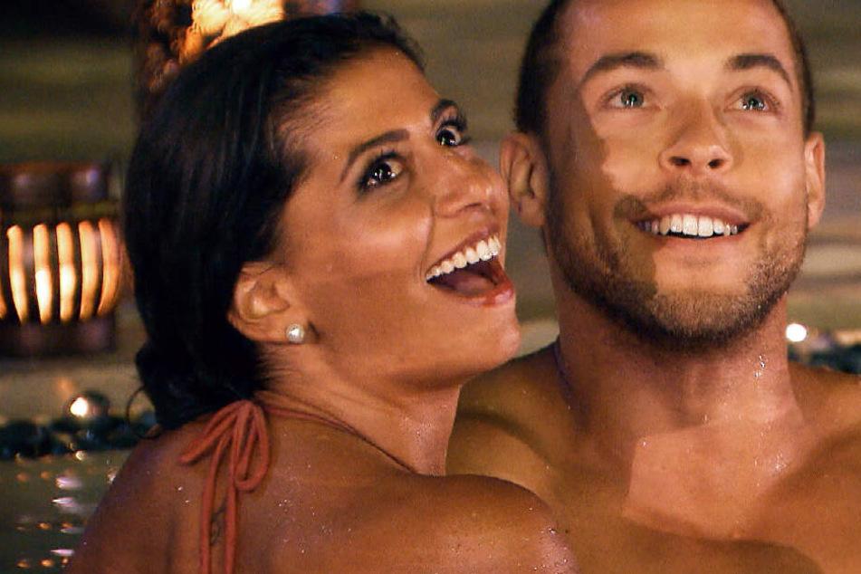 So heiß wird es zwischen Bachelor Andrej und Eva