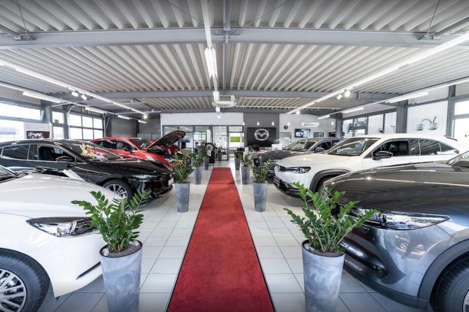Traumjob für Autoliebhaber! Hier werden ganz schnell weitere Leute gesucht