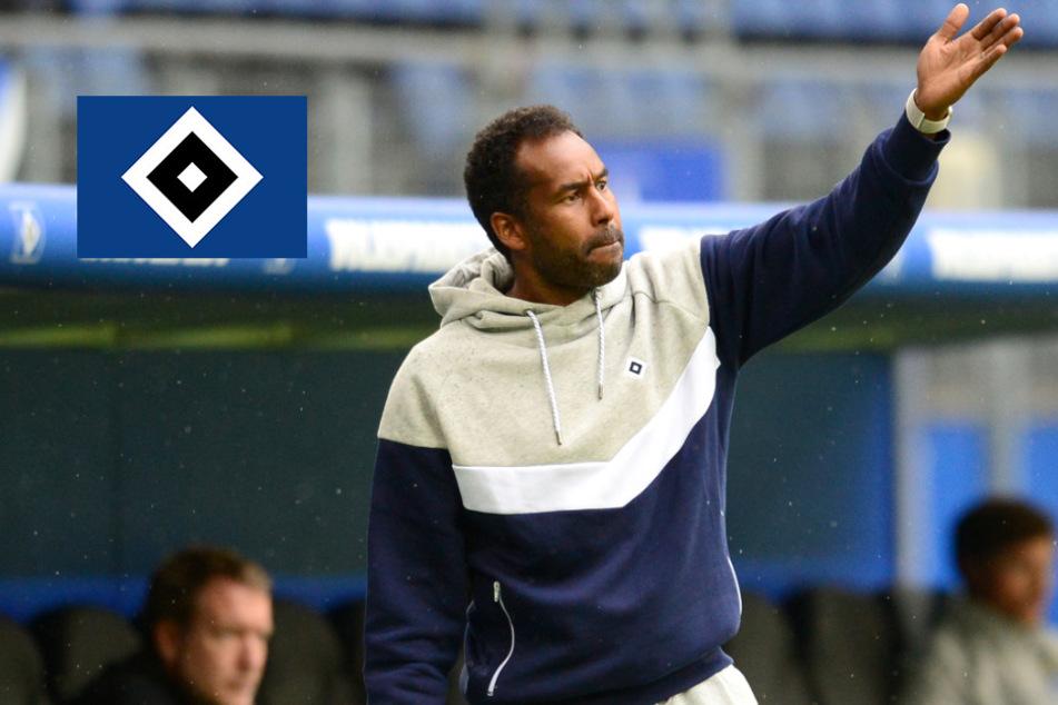 HSV will sich im Pokal nicht von Dresden überraschen lassen