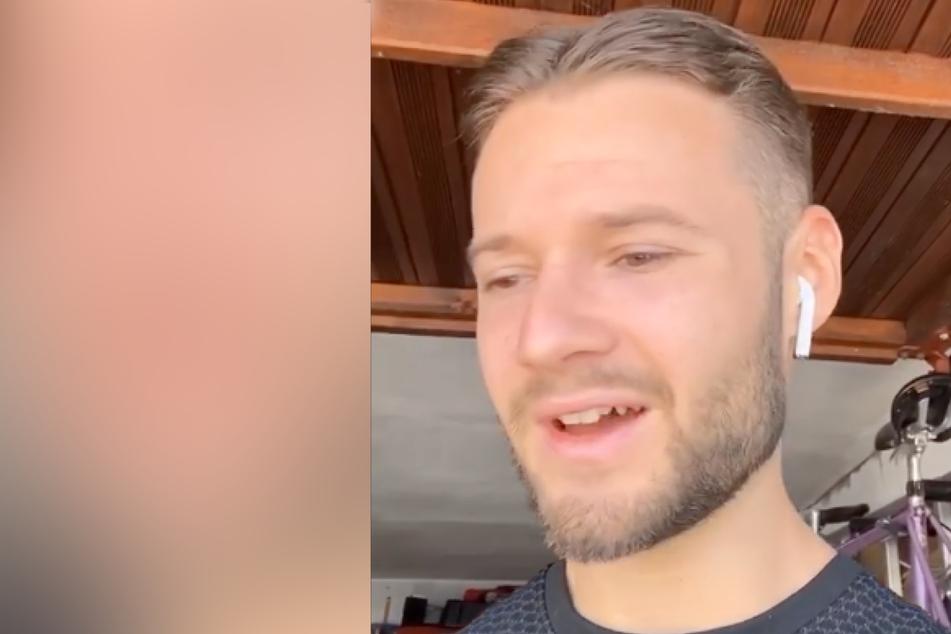 Schock für Youtube-Riese inscope21: Plötzlich stehen sechs Polizisten in seinem Zimmer