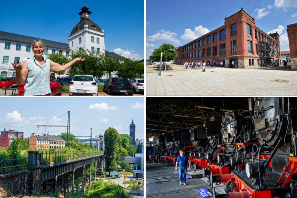 Sachsen investiert Millionen in regionale Industriekultur