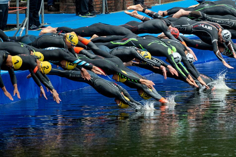 Nächster Anlauf: Hamburg-Triathlon nun im September