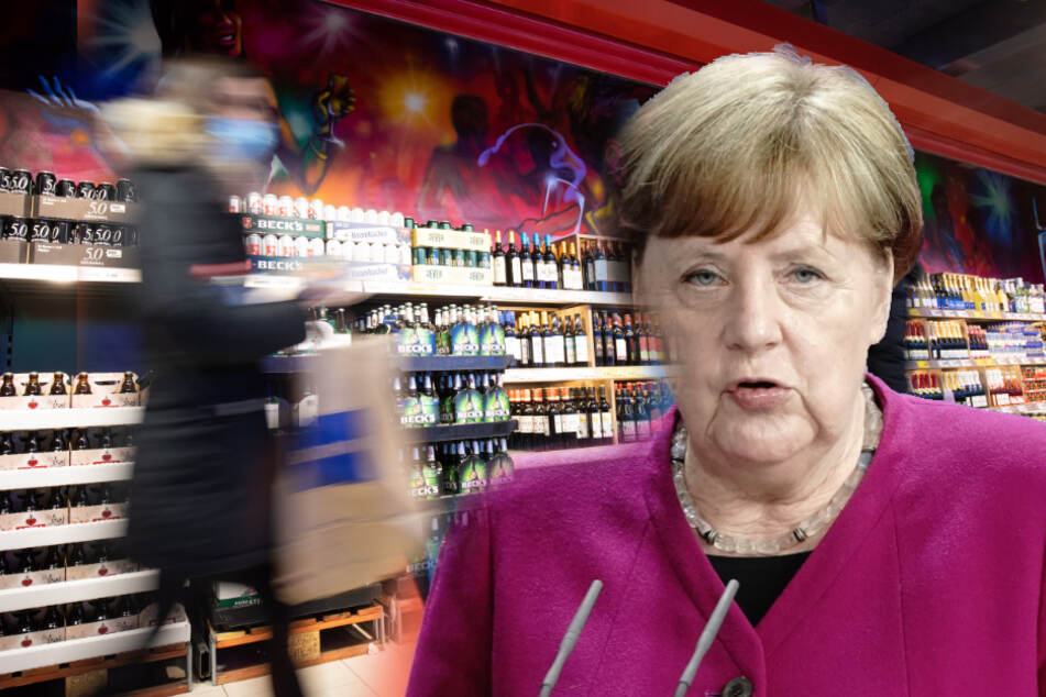 Medienbericht: Härterer Lockdown in ganz Deutschland nach Weihnachten?