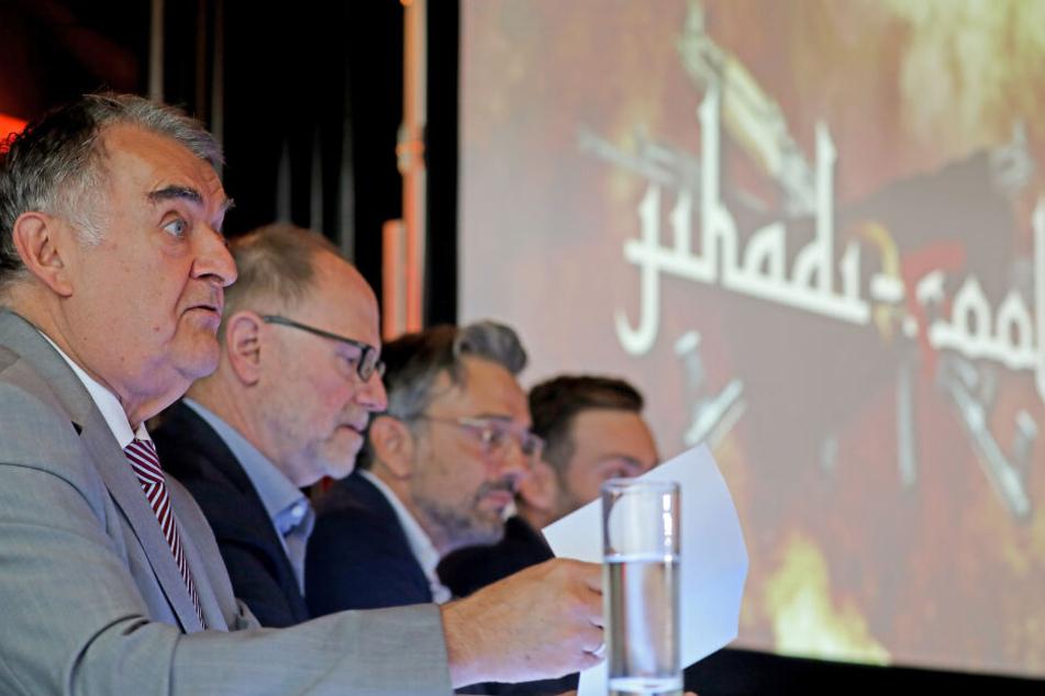 """Über das Videoportal soll mit der Reihe """"Jihadi Fool"""" religiöser Extremismus unter Jugendlichen und jungen Erwachsenen bekämpft werden."""