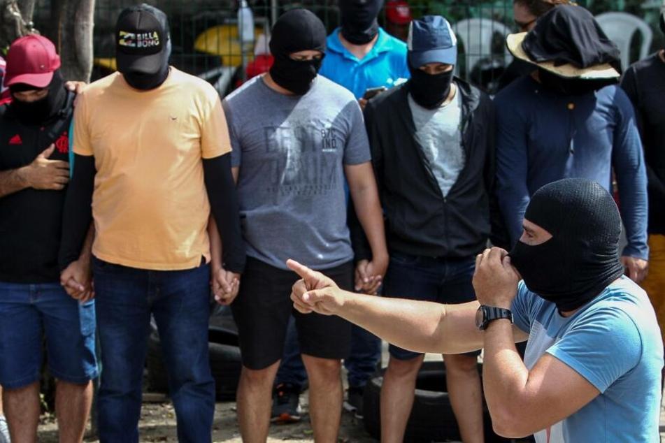 Während eines Polizeistreiks wurden im brasilianischen Bundesstaat Ceará über 100 Menschen ermordet.