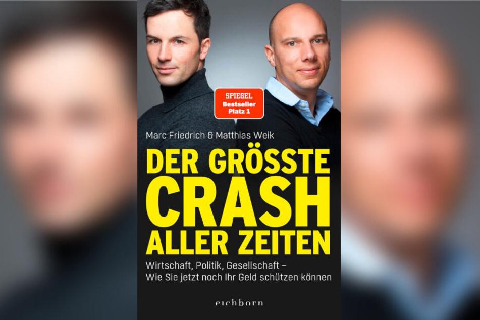 Das Cover des Buchs. (Fotomontage)