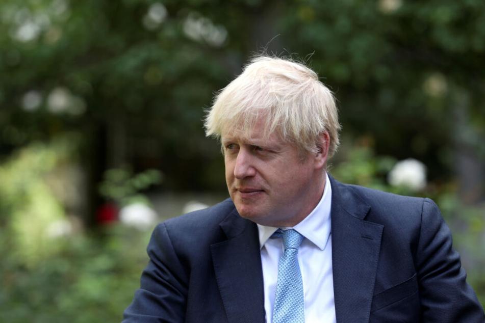 Hebelt Johnson jetzt das Parlament mit Neuwahlen aus?
