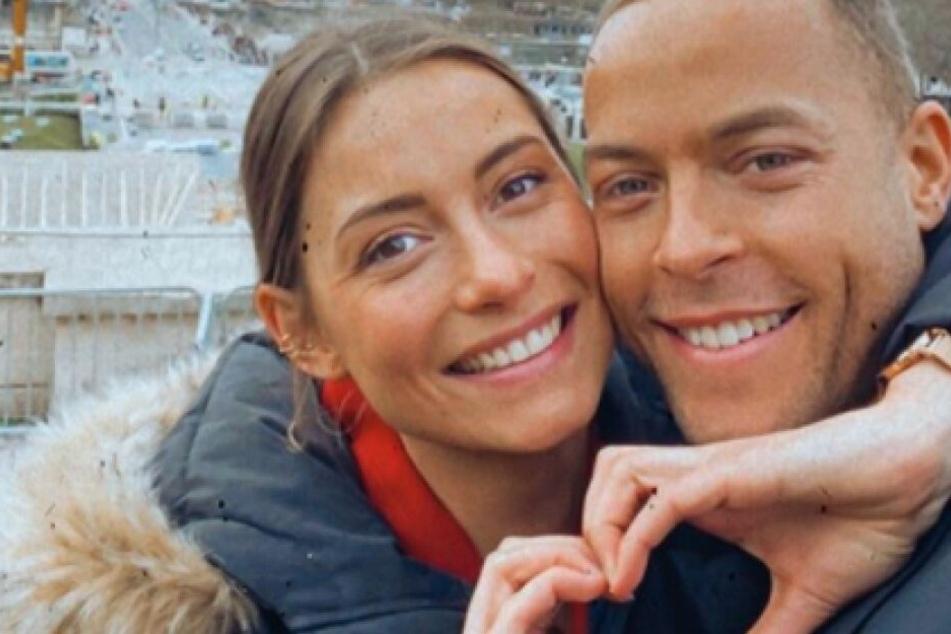 Bachelor-Paar verbringt Valentinstag in der Stadt der Liebe