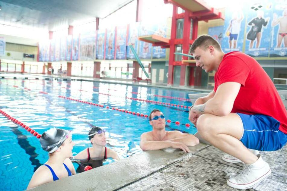 Wegen Schwimmmeister-Mangel: Bäder müssen vielerorts schließen