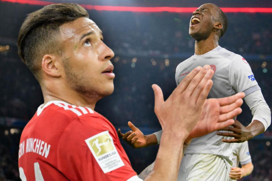 Wer ist dabei? Tolissos Comeback verzögert sich und auch Düsseldorfs Dodi Lukebaki muss um seinen Stammplatz im Rückspiel gegen den FC Bayern bangen.