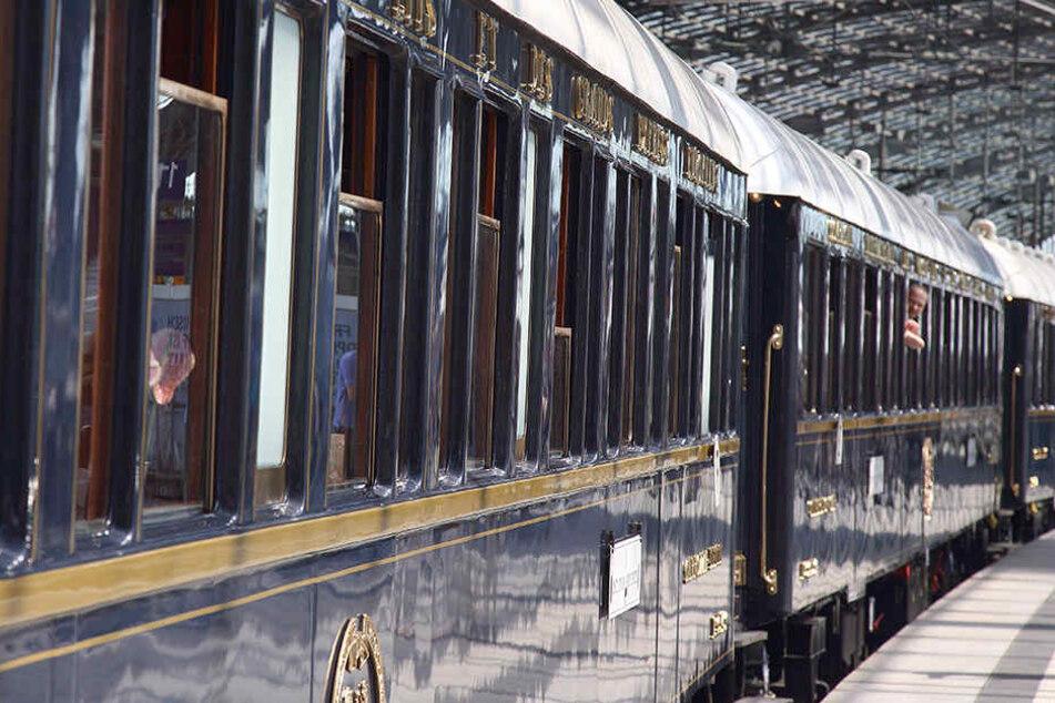 Die Deutsche Bahn zieht sich aus dem Geschäft mit Schlaf- und Liegewagen komplett zurück.
