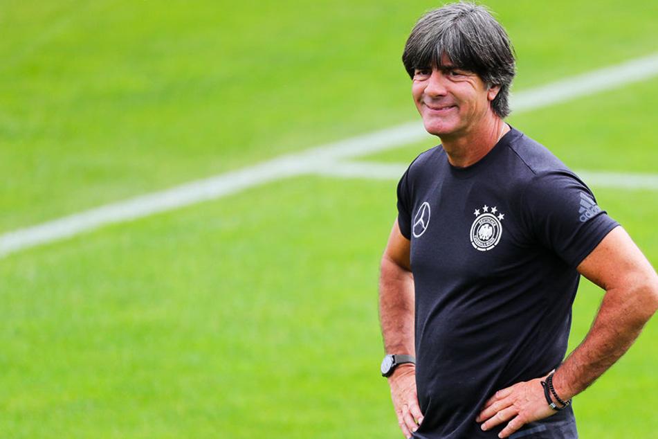 Löw fordert Treibstoff! So soll es mit der Titelverteidigung fürs DFB-Team klappen