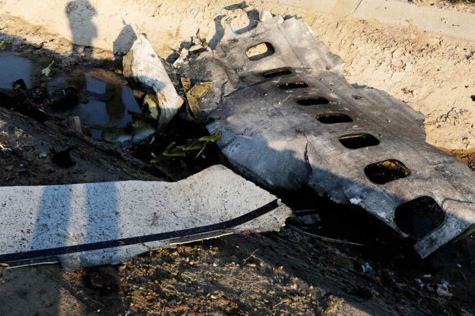 Fataler Abschuss eines Flugzeugs in Iran: Deshalb mussten die Menschen in der Maschine sterben
