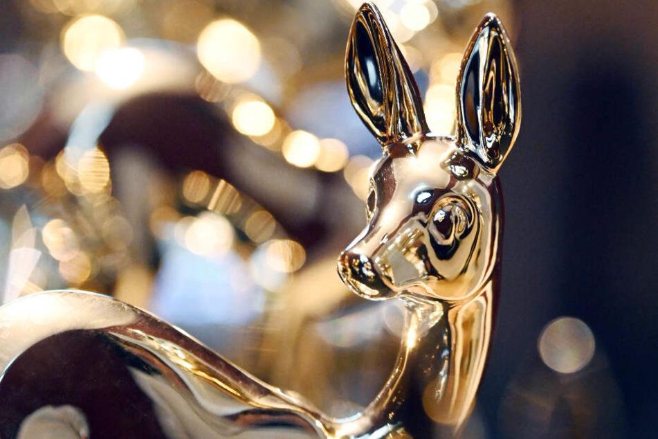 Der Bambi wurde gestern zum 71. Mal verliehen.