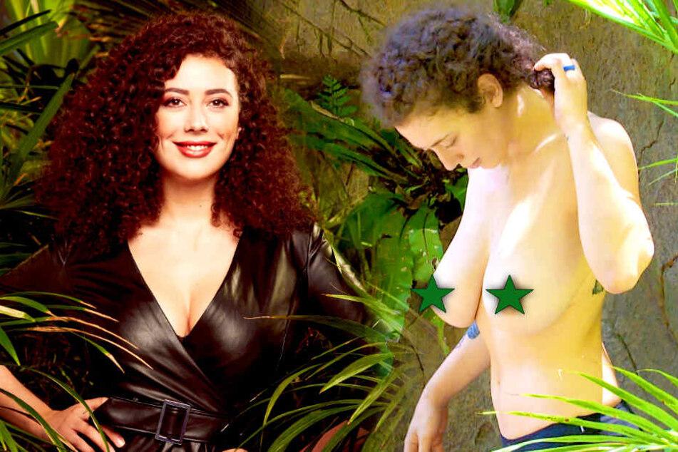 Dschungelcamp: Reis-Diät im Dschungel: Wie viel hat Leila Lowfire abgespeckt?