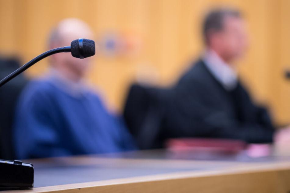 Das Gericht verurteilte den Mann zu einer Bewährungsstrafe (Symbolfoto).