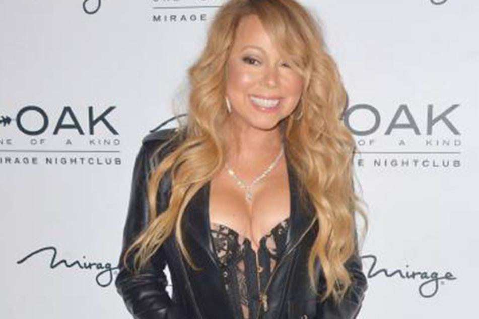 Mariah Carey will ihre Fans mit immer mehr Haut begeistern.