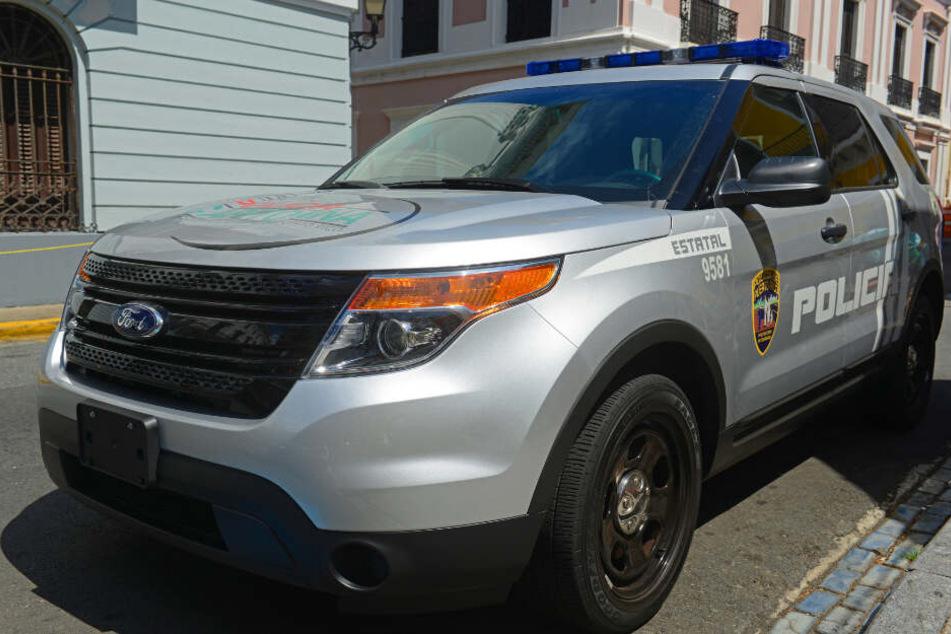 Die Polizei ermittelt derzeit auf Hochtouren (Symbolbild).