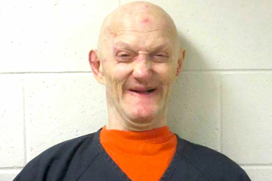 Duane Arden Johnson (59) hatte am Tod seiner Frau seinen Anteil.