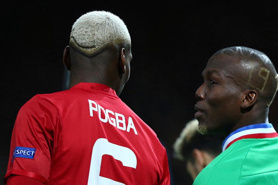 Pogba wechselt nach Atlanta und wird Mitspieler von Deutschem Gressel