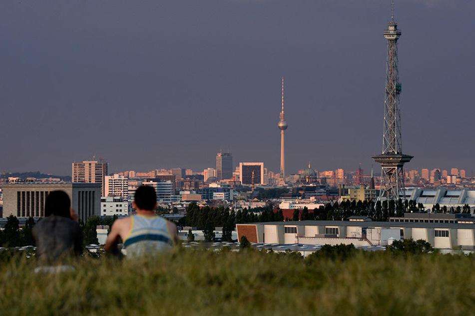 In Berlin zu leben wird immer teurer.