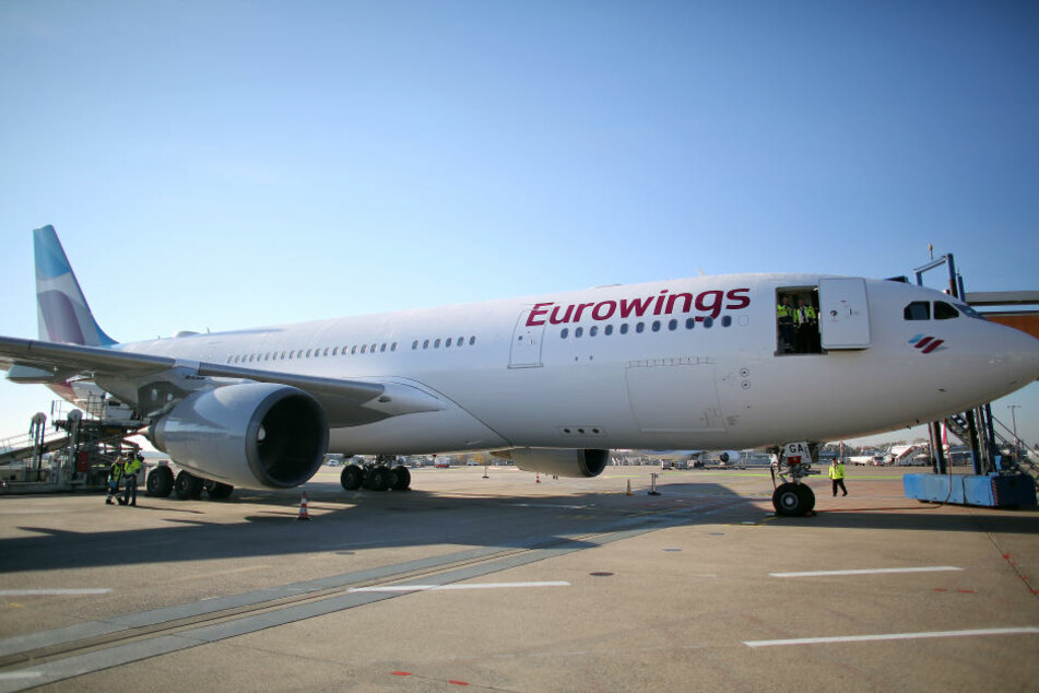 Schock für Reinigungspersonal: Blutbad im Ferienflieger entdeckt
