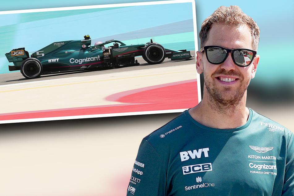 Sebastian Vettel zieht Saison-Fazit: Das hofft er für das nächste Jahr mit Aston Martin