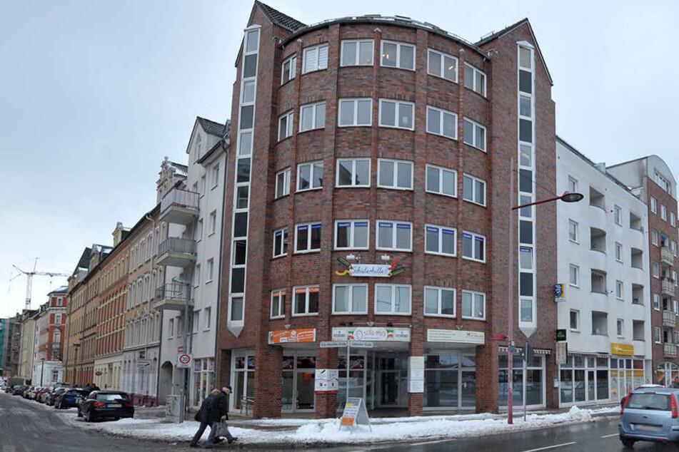 Zwei Männer bei Prügel-Attacken in Chemnitz verletzt