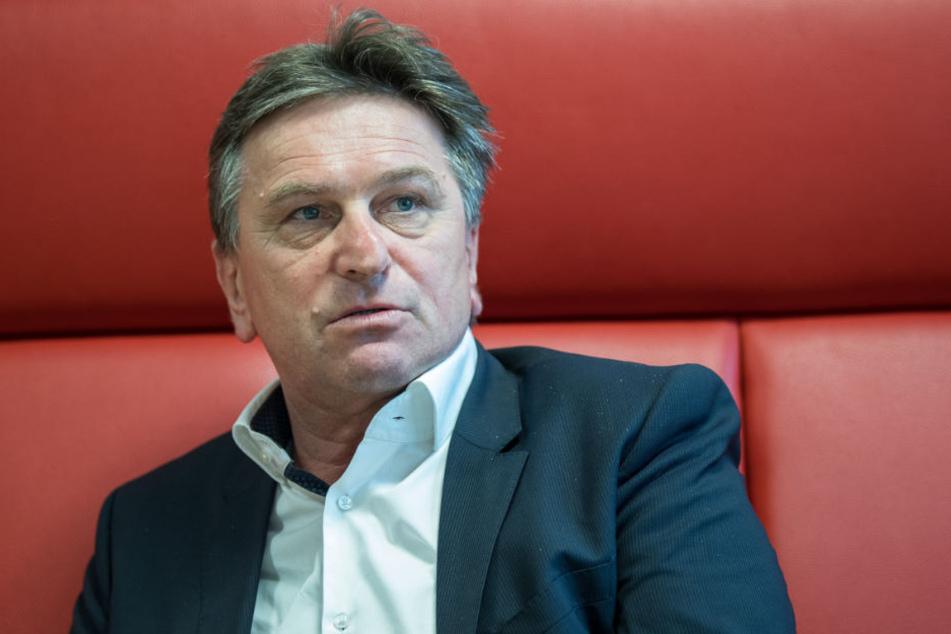 Sozialminister Manfred Lucha (Foto) will die Rolle von Behörden und Justiz überprüfen lassen.