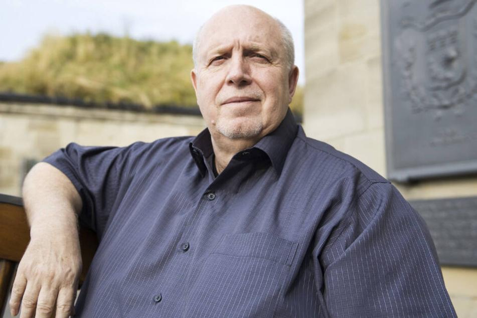 Will die Kilos nachhaltig purzeln sehen: Reiner Calmund (71)
