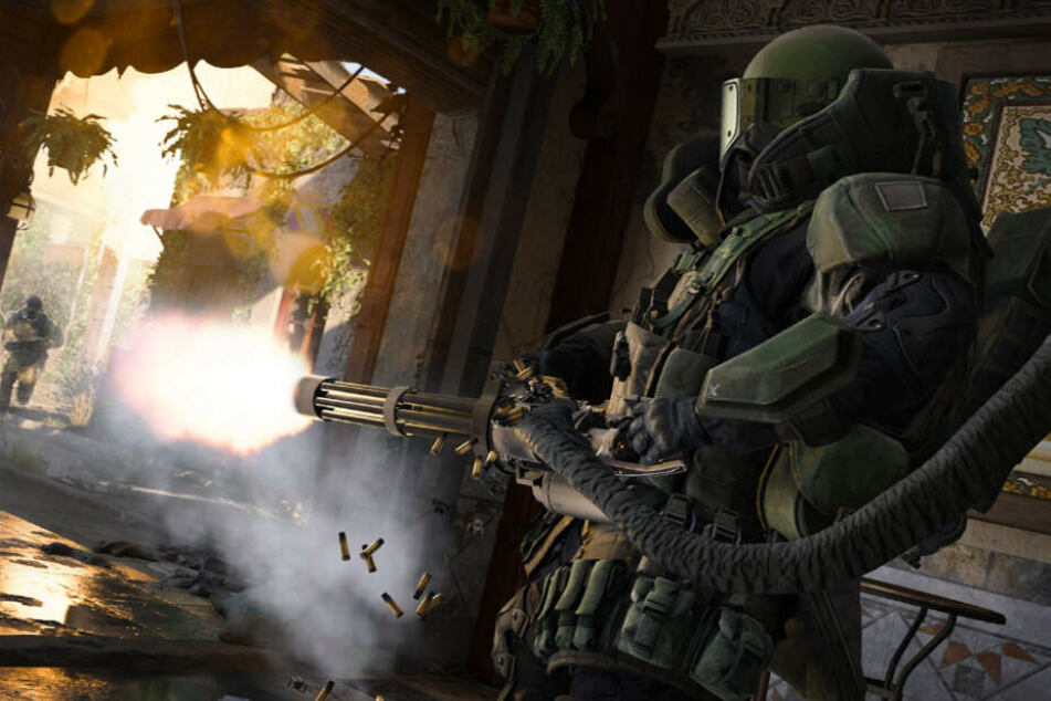 Call of Duty: Modern Warfare! Zwischen Baller-Spaß und Beta-Bugs