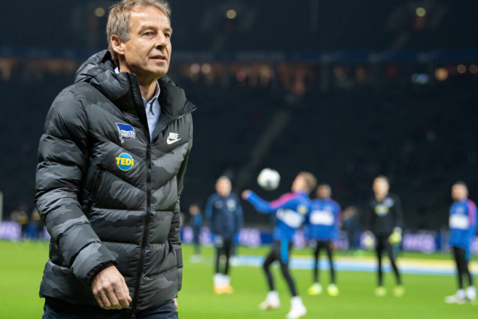 Der 26-Jährige soll Jürgen Klinsmanns absoluter Wunschspieler sein.
