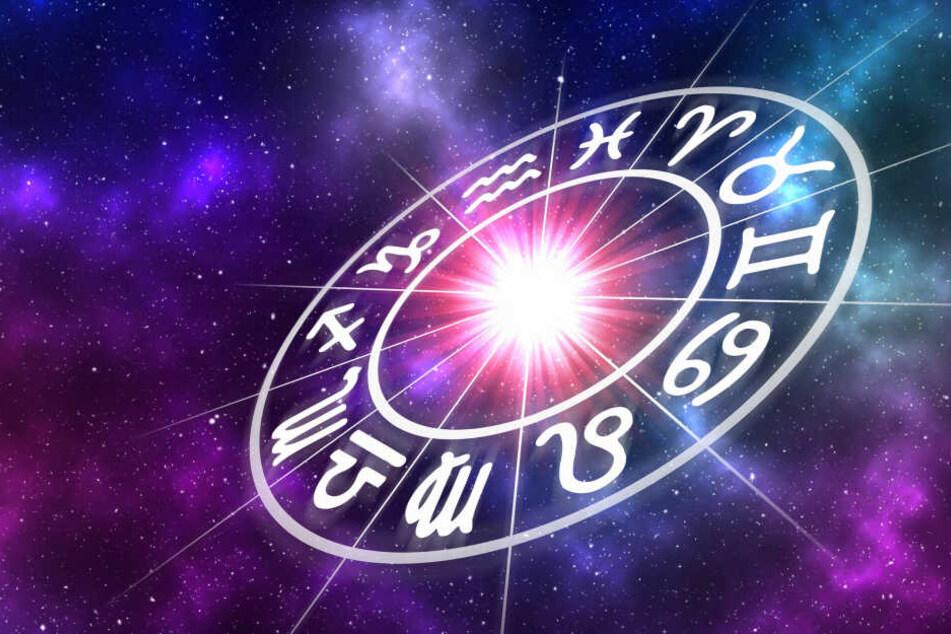 Horoskop heute: Tageshoroskop kostenlos für den 08.02.2020