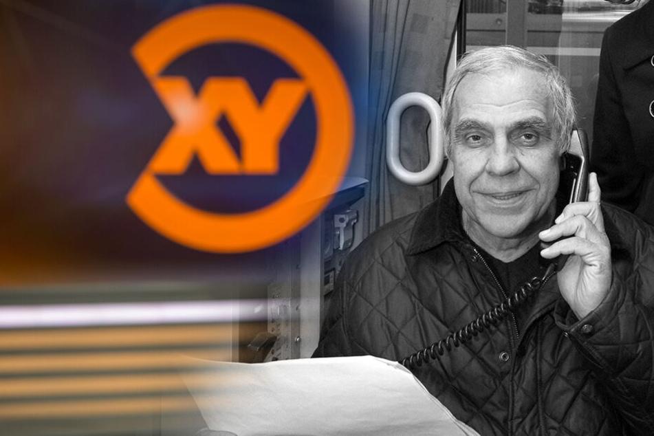 """""""Aktenzeichen XY"""" verliert bekannte Stimme: Michael Brennicke ist tot"""