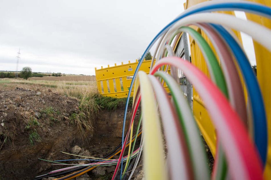 So soll Thüringen superschnelles Internet bekommen