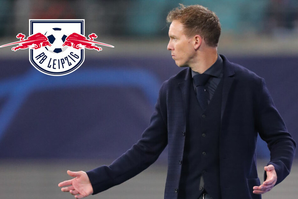 RB Leipzig: Julian Nagelsmann reagiert auf Krisengerede