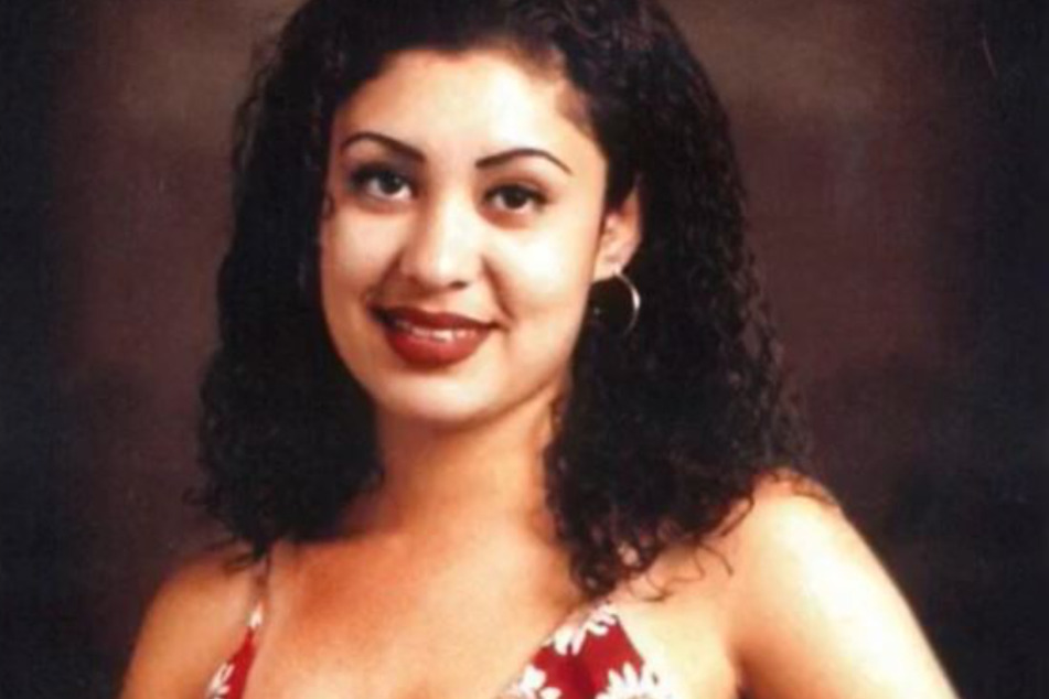 Gladys Arellano was only 17 years old when she was murdered.