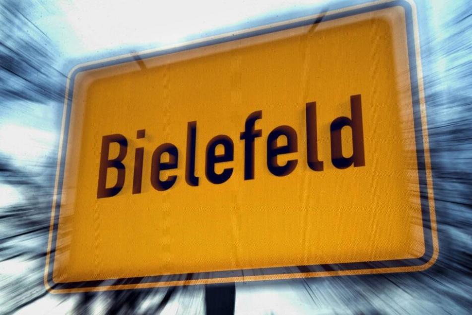 Viele Personen behaupten derzeit, dass es die Stadt Bielefeld nicht gibt und sie den Beweis erbringen können.