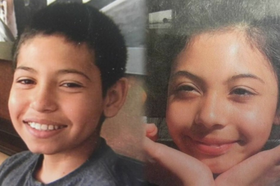 Geschwister verschwinden nach dem Spielen spurlos: Sind Familienprobleme schuld?