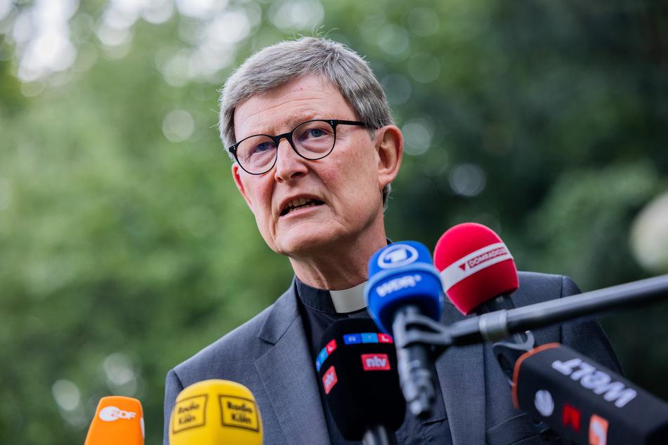 Nach seiner knapp fünfmonatigen Auszeit will der Kölner Kardinal Rainer Maria Woelki (65) mit voller Kraft in sein Amt zurückkehren.