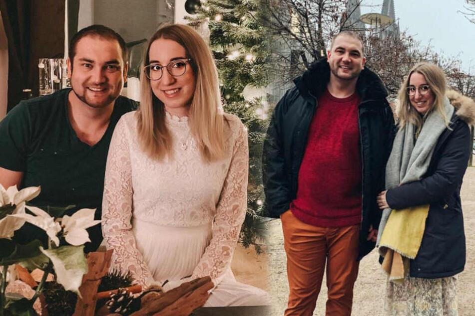 """""""Hochzeit auf den ersten Blick"""": Sehen wir dieses Paar bald bei Big Brother?"""
