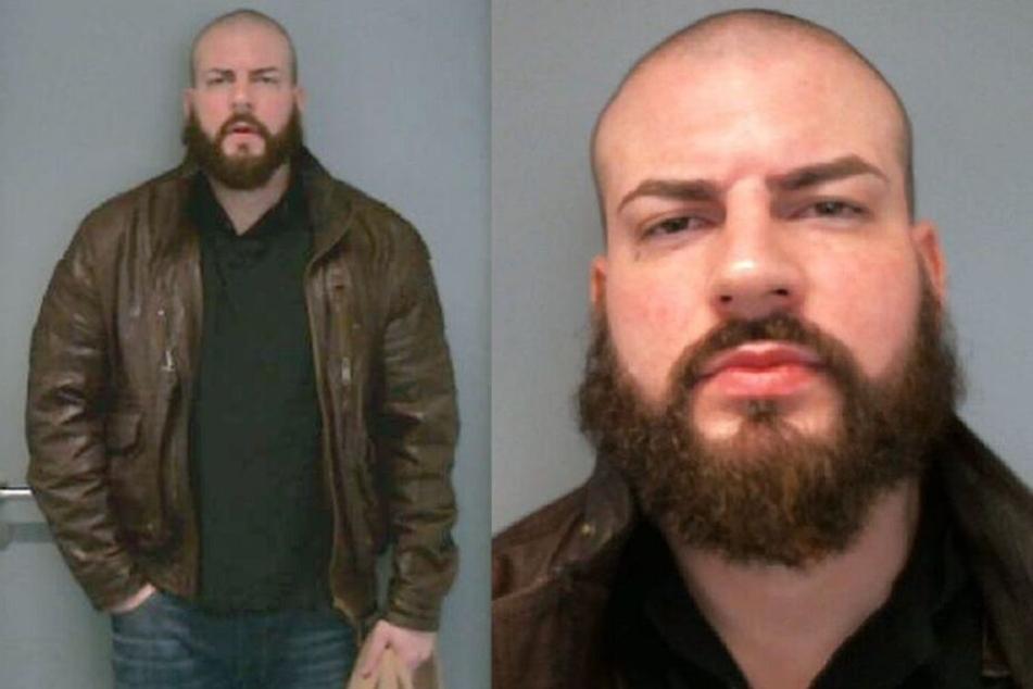 Gefährlicher Häftling weiter auf der Flucht: Polizei fahndet mit Hochdruck