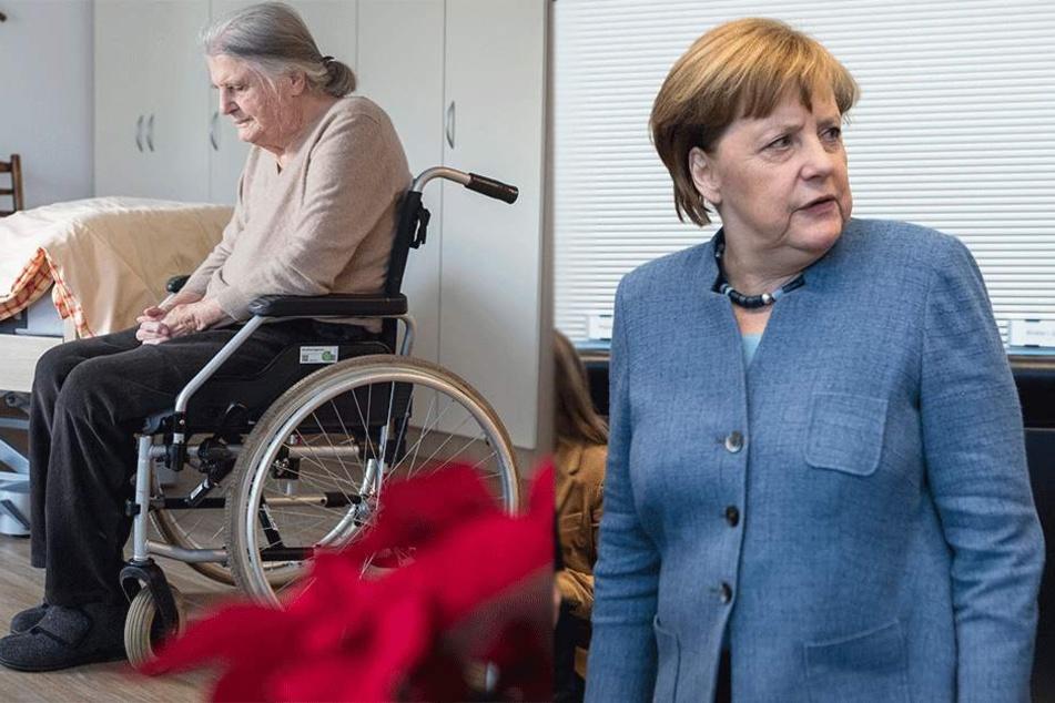 So schlimm ist es wirklich: Sachsens Pflege-Misere in Zahlen